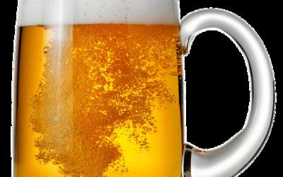 Le Monde: Proč se pěna na pivu otáčí opačným směrem?