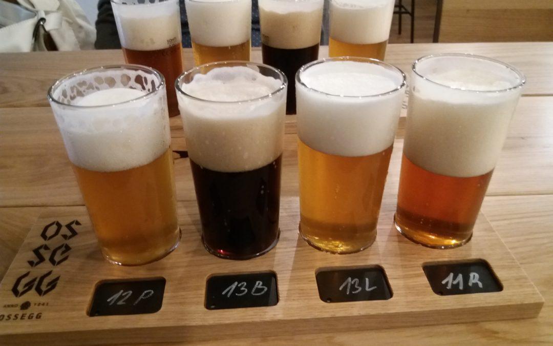 Ossegg Praha: Z divadla rovnou na pivo