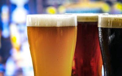 Plné, silné, nízkoalkoholické. Nové značení piva