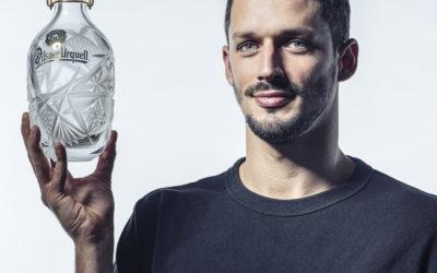 Aukční lahve Pilsner Urquell 2019